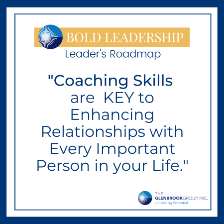 Coaching Essentials for Inspiring, Inclusive Leaders